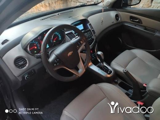 Chevrolet in Beirut City - للبيع او المقايضة شفرولة كروز ٢٠١٠ فول