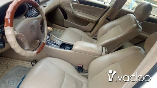 Mercedes-Benz in Nabatyeh - For sale $=1500L.L.