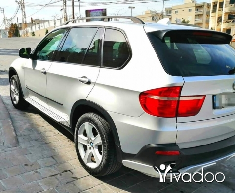 BMW in Beirut City - X5 sport packag 2008