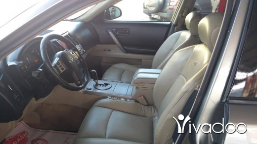 Infiniti in Aley - Infiniti fx 35 2004 full options