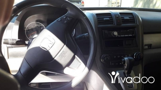 Honda in Dbayeh - Honda CRV 2011 LX in excellent condition