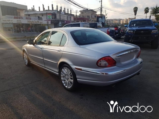 Jaguar in Nabatyeh - Car for sale