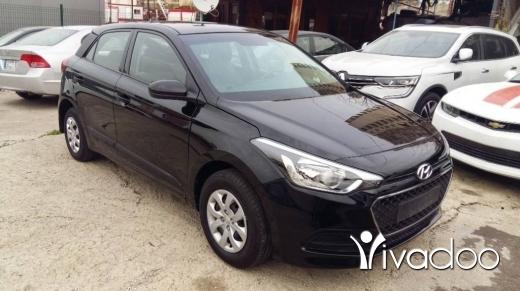 Hyundai in Sad el-Baouchrieh - Hundai i 20 2018  $ 3al LL 1500