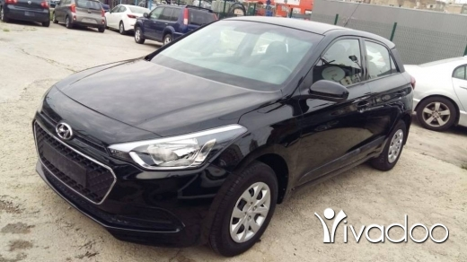 Hyundai in Sad el-Baouchrieh - Hyundai i 20, model 2018 - 3al 2000 L.L