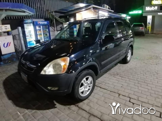 Honda in Beirut City - Honda crv 2004 ful op $1500