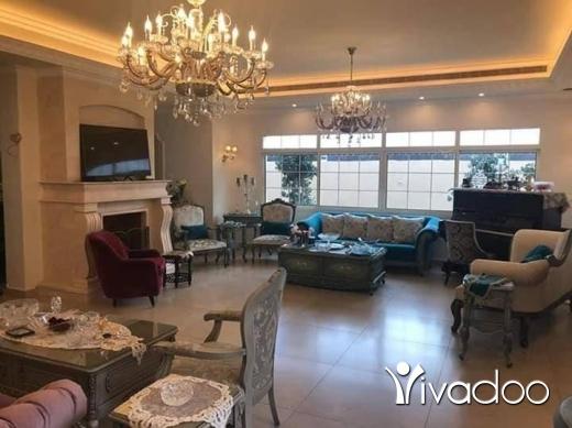 Appartements dans Tripoli - فيلا للبيع قصر للبيع فيلل للبيع في راسمسقا نخلة دده مطل ازرق للبيع