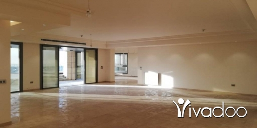 Apartments in Dbayeh - Luxurious & Elegant Apartment for Sale in Dbayeh Water Front with A Private Pool