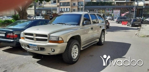 Rover in Beirut City - For sale or trade 3a rangerover Durango magnum 4.7 slt 2001