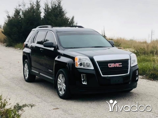 CMC in Beirut City - gmc terrain 2013 4wheel drive ajnabe for inf: 71010821