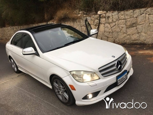 Mercedes-Benz in Zgharta - Car for sale