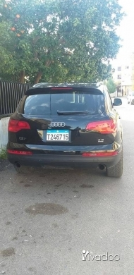 Audi in Zgharta - For sale 2007 super ndif panoramic