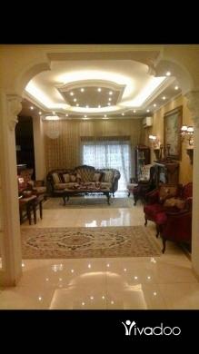 Apartments in Tripoli - شقة للبيع كتير فخمي طرابلس شارع