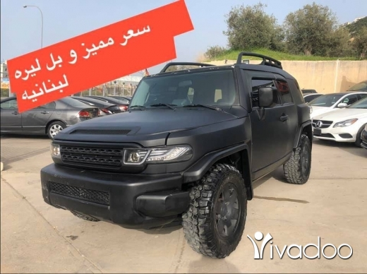 Toyota in Tripoli - Car for sale