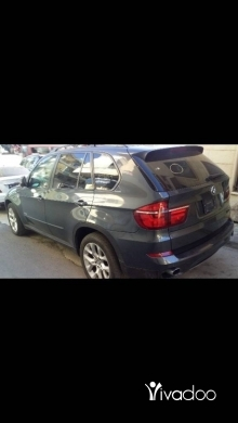 BMW in Chtaura - Bmw X5 2011 3.5 v6 clean carfax excellent like new