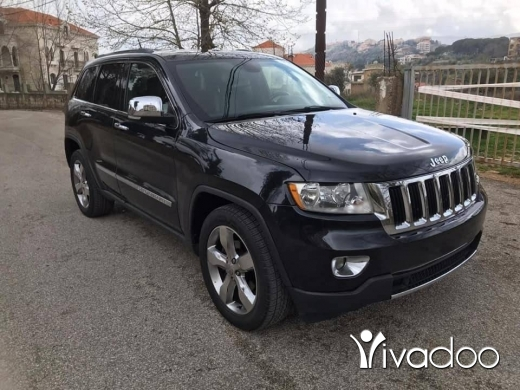Jeep in Aley - Car for sale