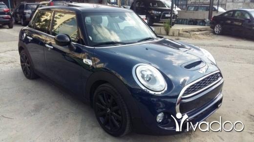 Mini in Sad el-Baouchrieh - Mini Cooper S, model 2016, 60000 Kilometers (ONLY!!)