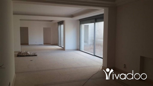 Apartments in Yarzeh - L01747 - Spacious Apartment For Sale In Yarze With Terrace