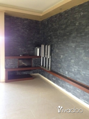 Apartments in Baabda - L06256 - Apartment for Sale in Mar Roukoz with Terrace