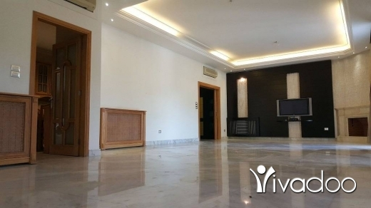 Apartments in Baabda - L04004 - 4-Bedroom Apartment For Sale in Baabda