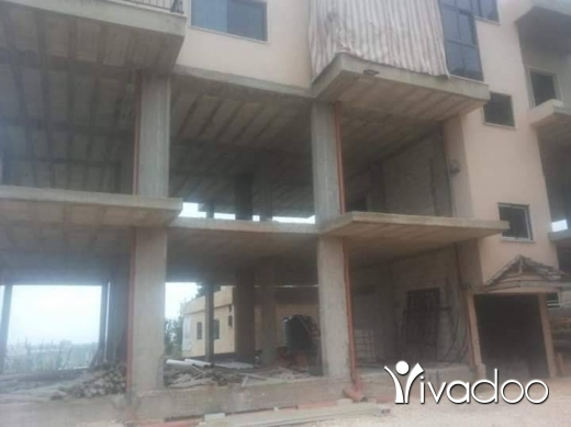 Apartments in Tripoli - شقة عالعظم طابق اول مساحتها ١٩٠ م٢ بمطل رائع للبيع ب ٣٦٥٠٠$ الدولار عال ١٥٠٠ ل.ل واتساب ٧٠٥٢٠٣١٤