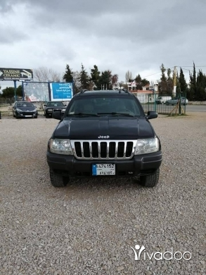 Jeep in Chtaura - Jeep grand cherokee