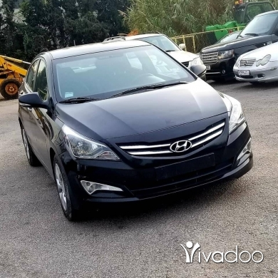 Hyundai in Tripoli - Car for sale