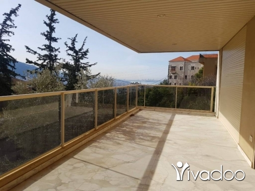 Apartments in Adma - Spacious Apartment for Rent With Breathtaking View In Prime Location In Adma