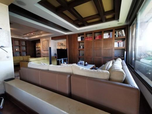 Apartments in Biyada - Luxury Apartment with Panoramic Sea view  Biyada