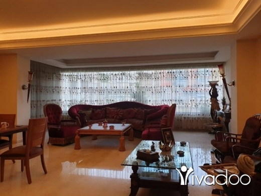 Apartments in Baabda - L06416 -Spacious And Super Deluxe Apartment for Sale in Baabda