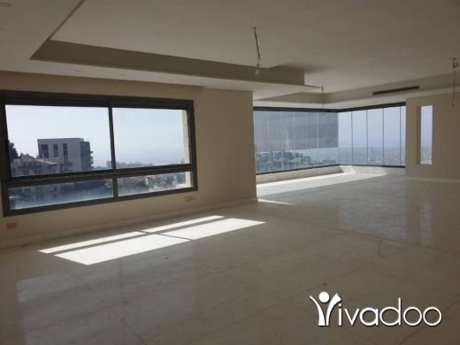 Apartments in Yarzeh - L01051 - Super Deluxe Duplex For Sale In Yarze With View