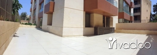 Apartments in Hazmieh - L05450 - 3-Bedroom Apartment for Sale with 160 sqm Terrace in Hazmieh