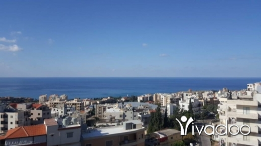 Apartments in Jbeil - L06077 Apartment for Rent in a Calm Neighborhood in Jbeil