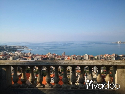 Apartments in Ghadir - A Panoramic Breathtaking View from an Apartment for Sale in Ghadir