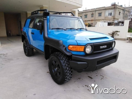 Toyota in Chtaura - Car for sale