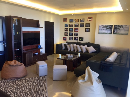 Apartments in Roumieh - apartment for sale in Roumieh 237 m