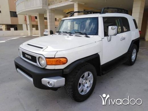 Toyota dans Chtaura - Car for sale
