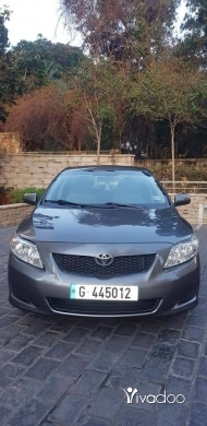 Toyota dans Beyrouth - Car for sale