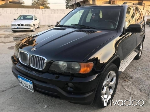 BMW dans Beyrouth - Car for sale