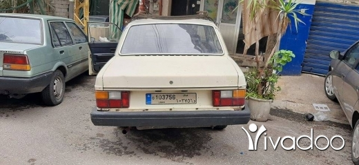 Volvo dans Beyrouth - Car for sale