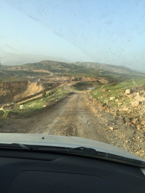 Land in Kfar Selouan - أرض للبيع فى كفر سلوان