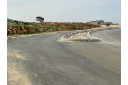 Land in Tripoli - Amazing land for sale near Hraiche Balamand Exist