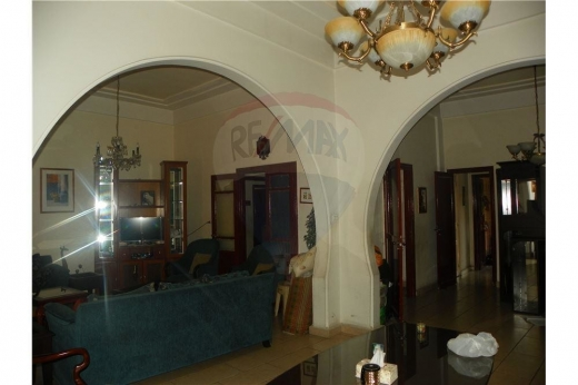 Apartments in Azmi - Apartment for Sale in Tripoli – 225 sqm