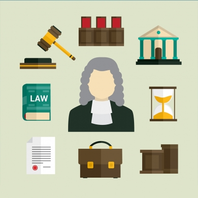 Légal dans Beyrouth - Paralegal Officer