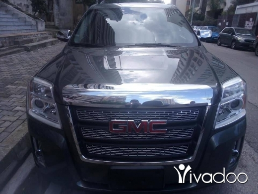 CMC in Beirut City - GMC terrain model 2013