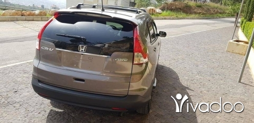 Honda in Beirut City - Car for sale