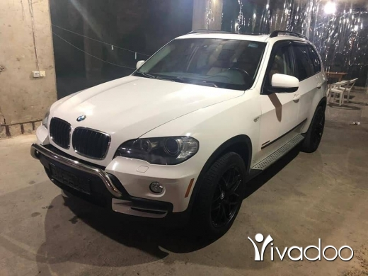 BMW in Beirut City - BMW X5 2010 V6 3.0