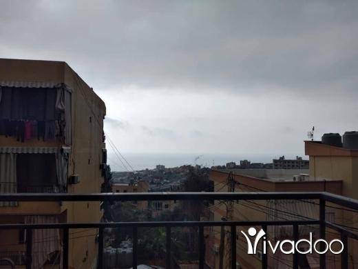 Apartments in Beirut City - شقه للايجار منطقة الجيه 03198690