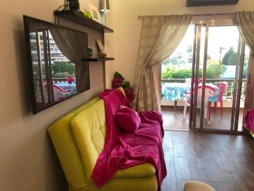Villas in Ras-Meska - Chalet for sale at Palma resort, Tripoli