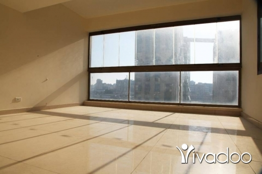 Apartments in Beirut City - A 180 SQM Apartment with a city view for sale in Sen l fil