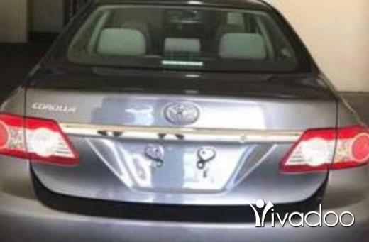 Toyota in hay al ramel - مطلوب تويوتا او كامري